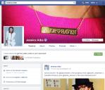 Jessica Alba Facebook Page