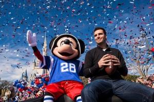 Super Bowl MVP Joe Flacco - 2013